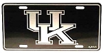 Kentucky Wildcats Elite Plate