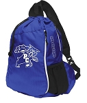 Pendleton Wildcats OGIO Brand Backpack Style Bag with Large Zippered Front Opening Heat Pressed Vinyl Logo