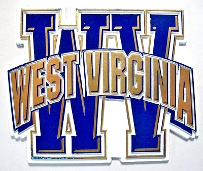 West Virginia Collegiate Fridge Magnet-NCAA